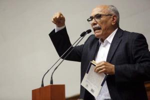 Diputado Ismael García: Movimientos desestabilizadores en la región son financiados por la narcodictadura de Maduro