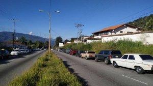 Apagón empeora suministro de gasolina en Mérida #14Dic