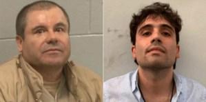 """""""El Chapo"""" envió mensaje sobre la liberación de su hijo Ovidio desde una prisión de máxima seguridad"""