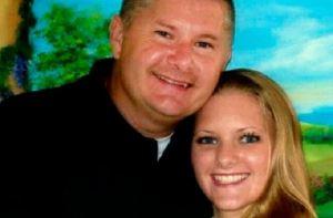 Erin Caffey, la angelical joven que cantaba en la iglesia, terminó masacrando a toda su familia