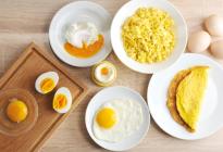 Comer demasiados huevos puede ser riesgoso, pero no es necesario renunciar a ellos