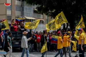 Denunciaron detención arbitraria de militantes de Primero Justicia y Voluntad Popular en Aragua
