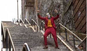 Joker podría convertirse en la película clasificación R más taquillera en la historia del cine
