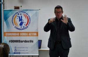 "Consorven inició campaña ""Azul Por Ti"" para conmemorar el Día Internacional del Síndrome de Asperger"