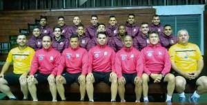 La Vinotinto de Fútbol Sala sale a lograr sus primeros puntos frente a Perú