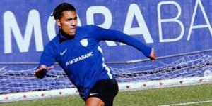 """Piqué """"ficha"""" al sobrino de Shakira para el segundo equipo del FC Andorra"""