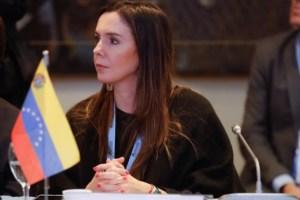 Embajadora de Guaidó en Argentina rechaza declaraciones de Alberto Fernández sobre los DDHH en Venezuela