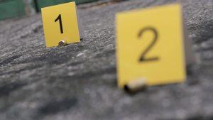 Balacera deja dos personas fallecidas en el puente internacional Santander