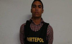 """Cae venezolano que decía ser parte de la banda criminal """"Tren de Aragua"""" para extorsionar en Perú"""