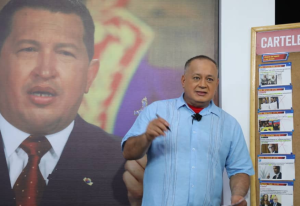 Diosdado Cabello: En toda Venezuela hay absoluta unidad revolucionaria
