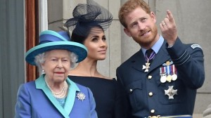La iniciativa electoral de Harry y Meghan que violó los términos de su separación de la realeza