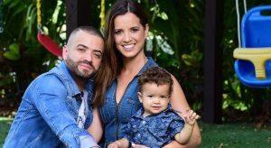 Inger Mendoza agradeció los mensajes de apoyo tras su separación con Nacho