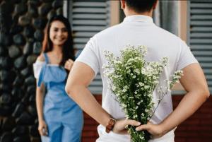 Relación de pareja unilateral: Cuando lo das todo a cambio de nada