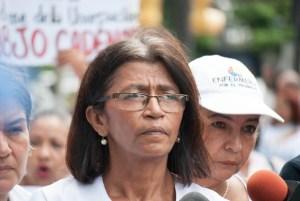 Ana Rosario Contreras advirtió sobre el aumento desmedido del coronavirus en semanas de flexibilización