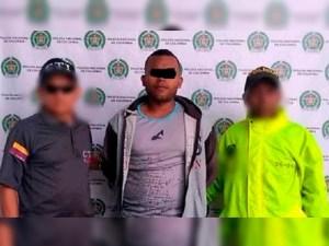 Venezolano que abusó y embarazó a su sobrina fue capturado en Colombia