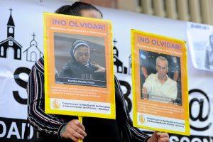 Más de 40 años de cárcel a dos curas por violar a niños sordos en Argentina