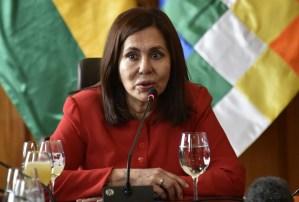 Bolivia dio un giro radical y restableció sus relaciones diplomáticas con Israel