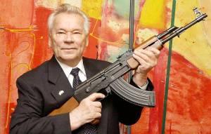 El fabricante de armas Kalashnikov lanzará un nuevo rifle de francotirador en 2020