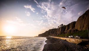 ¿De visita por Perú? Siete cosas que puedes hacer en una tarde en Miraflores (Fotos)