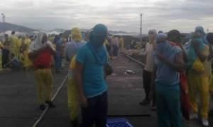 OVP denunciará ante CIDH violaciones de DDHH de presos en cárcel de Santa Ana