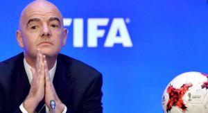 Presidente de Fifa dice nunca más a los escándalos por corrupción en fútbol