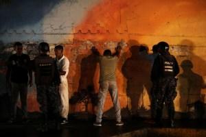 Escuadrón de élite de la policía infunde el terror en los barrios de Venezuela