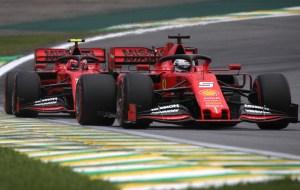 La FIA acordó una nueva reducción del presupuesto para la Fórmula 1 en 2021