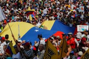 Fuerzas democráticas alertaron que el régimen de Maduro no quiere elecciones (Comunicado)