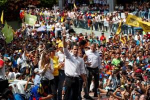 Guaidó: Derrotamos el fraude del dictador y ahora vamos a unificarnos para ejercer mayoría en la Consulta