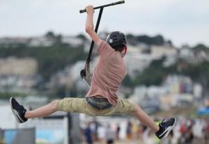Adolescentes sedentarios ponen en riesgo la salud, su mente y corazón