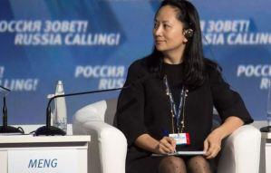 Embajador chino pide a Canadá que corrija su error por detención de ejecutiva de Huawei