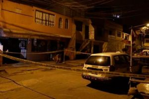 Venezolanos asesinaron a hombre que se resistió al robo de su celular en Perú