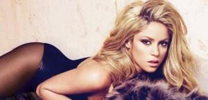 ¿Se le escapó? Shakira subió una fotografía mostrando los melones desde su carro