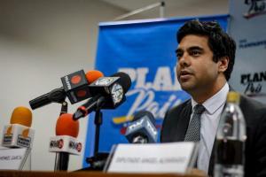 Plan País plantea expansión de producción petrolera y empoderar a ciudadanos para reconstruir a Venezuela