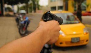 Taxista venezolano fue baleado por sus compatriotas en Perú