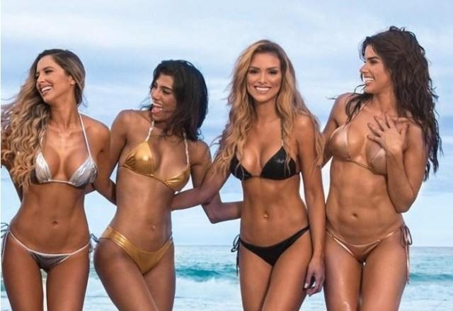Buenotas Las Nuevas Chicas Polar Te Dejarán Boquiabierto