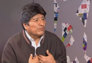 Evo Morales rompe el acuerdo y desde Argentina insiste en que no hubo fraude en Bolivia