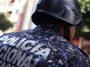 Detienen a cuatro policías en Bolívar acusados de planificar un asalto al comando