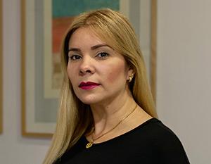 Griselda Reyes: Seamos responsables con Venezuela