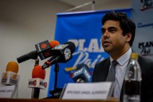 Plan País plantea expansión de la producción petrolera y el empoderamiento de la ciudadanía