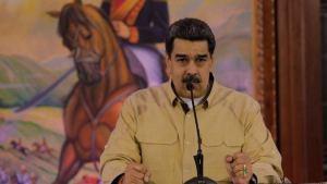 Konzapata: Por qué el escándalo del boliburgués Alex Saab también le incomoda a Maduro