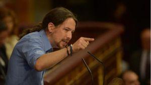 ALnavío: ¿Qué fue lo que dijo de Pablo Iglesias un alto empresario español en la casa de un venezolano en Madrid?