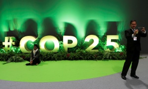 La COP25 alcanza un acuerdo de mínimos sobre cambio climático
