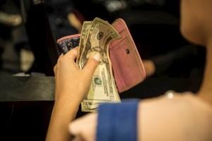 Esta es la tasa para las mesas de cambio #12Dic (+promedio)