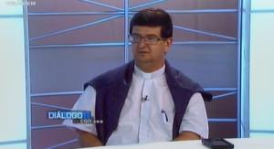 Vicerector Ucab-Guayana: Maduro es quien bloquea el diálogo