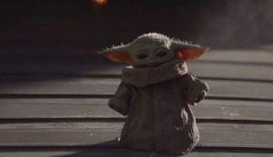 La ciencia explica por qué no se puede resistir a la ternura del Baby Yoda