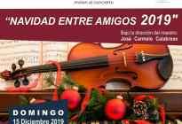 Sinfónica de Carabobo ofrece Gran Concierto de Navidad este domingo en Hesperia WTC Valencia