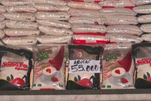 Faltarán los dulces en la cena navideña por altos precios del azúcar