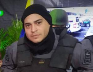 Asesinaron a un detective jefe del Cicpc en El Valle