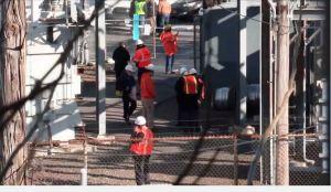 Explosión Con Edison en estación Amtrak de El Bronx: 1 muerto, 3 heridos y demoras en trenes
